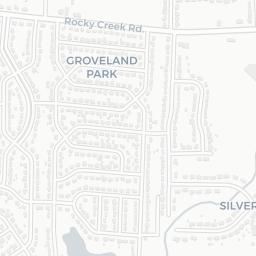 Crosswinds Mobile Home Park
