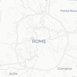 Cartina Roma Ciampino.Municipi Di Roma Capitale
