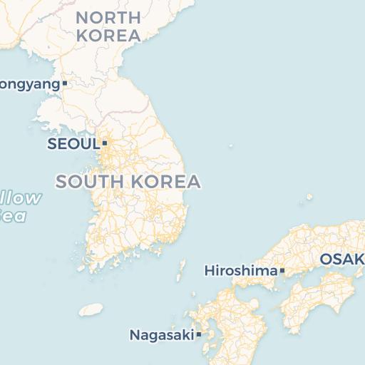 Mar De Tasmania Mapa.Air Pollution In Japan Real Time Air Quality Index Visual Map