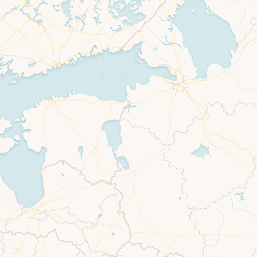 Karta Over Sveriges 25 Landskap.Naturmorgon Sveriges Radio